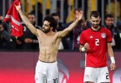 Muhammed Salah, geç gol attığı için özür diledi