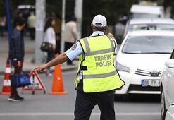 Trafikte cezaya dikkat Ödemeyebilirsiniz...