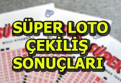 14 Mart Süper Loto çekiliş sonuçları açıklandı İşte kazandıran numaralar