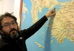 Son dakika: Marmara için kritik deprem uyarısı: Zaman geçti, daralıyor...