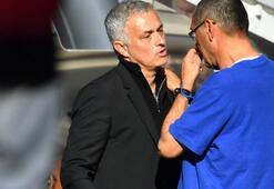 Sarri, Mourinhoya sahip çıktı