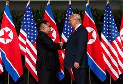 Kuzey Kore lideri Kimden ABD ile ikinci zirve için talimat