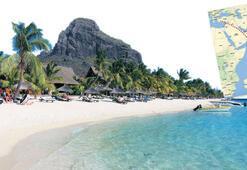Tropikal süperstar Mauritius