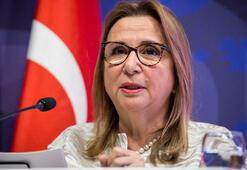 Bakan Pekcan: E-ticareti ön plana çıkarttık