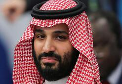 Prens Selman hareketliliği: 123 muhafız, 300 cip...