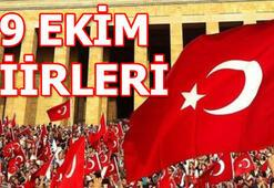 29 Ekim Cumhuriyet Bayramı şiirleri 29 Ekimde okullar tatil mi