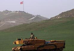YPG/PKK işgalindeki topraklardan Türkiyeye terör tehdidi