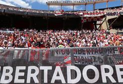 River Plate-Boca Juniors maçı Arjantin dışında oynanacak