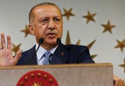 Cumhurbaşkanı Erdoğan Rus basınına konuştu: Türkiye izin vermeyecek