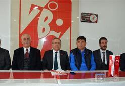 Balıkesirspordan transfer yasağı açıklaması