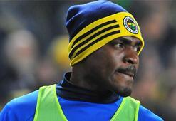 Emmanuel Emenike gol sözü veriyor