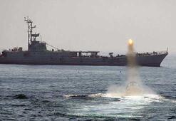 Son dakika... İran, Atlas Okyanusuna savaş gemileri gönderiyor