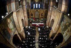 Yeni bağımsız Ukrayna Ortodoks Kilisesi otosefal statü kazanıyor