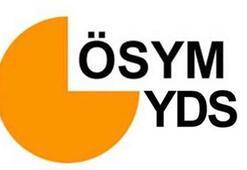 YDS/3 geç başvuru tarihi açıklandı YDS başvurusu nasıl yapılır
