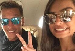 Amine Gülşe ve Mesut Özil üç ayrı ülkede düğün yapacak