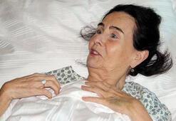 Son dakika... Fatma Girik'ten haber var