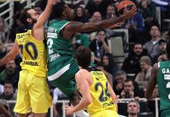 Fenerbahçenin rakibi Panathinaikos