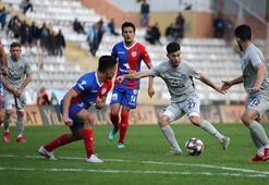 Adana Demirspor - Altınordu: 3-0