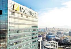 VakıfBank'a 550 milyon TL kaynak