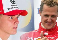 Schumacherin oğlu Formula 2de yarışacak