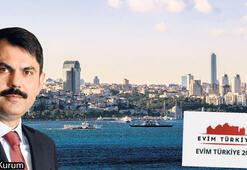 'Evim Türkiye'den Avrupa çıkarması