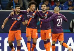 Hoffenheim - Manchester City: 1-2