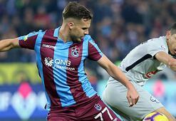 Trabzonspor gol yağdırdı: 41 gol...