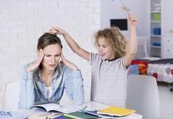Çocuklarda dikkat eksikliği ve hiperaktivite bozukluğu nedir
