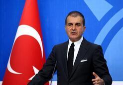 AK Parti MYK toplantısı sonrasında Ömer Çelikten açıklama