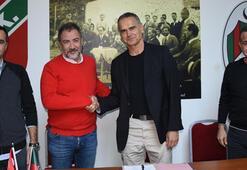 Pınar Karşıyaka Antrenörü Bauermann: Karşıyaka savaşacak