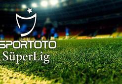 Süper Ligde 15. hafta başlıyor