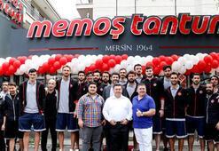 A Milli Basketbol Takımı, Ömer Onanı yalnız bırakmadı