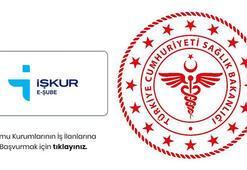 Sağlık Bakanlığı personel alımı başvuruları ne zaman bitiyor İşte başvuru şartları...