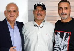"""Ahmet Çakar: """"Kayserispor ligde ilk 5'i rahatlıkla kovalayabilir"""""""