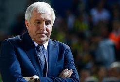 Obradovic: Çok tehlikeli bir takımla oynayacağız