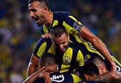 Fenerbahçe, derbi karnesine güveniyor