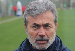 Aykut Kocaman: Galatasaray maçı penaltıya indirgendi
