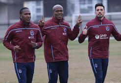 Trabzonspor, Ümraniye hazırlıklarına başladı