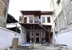 Tarihi konak Adana Mutfak Müzesine dönüştürülüyor