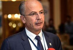 Saldırım: Referans metin kabul edilecek İstanbul Bildirgesini oluşturduk