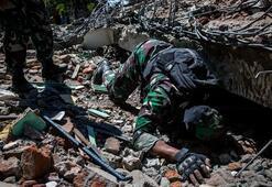 Son dakika: Endonezyada ölü sayısı 2 bin 256ya yükseldi