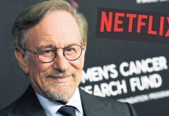 Netflixe savaş açan Spielberge yanıt: 'Biz sinemayı seviyoruz'