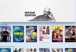 Ferzan Özpetek Filmleri iTunes'da sevenleriyle buluşuyor