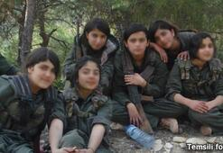 Son dakika: Teröristler, çocukların PKK/KCKya nasıl dahil edildiğini  anlattı