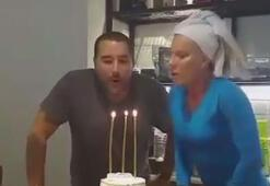 Biricik Suden doğum gününü kutladı