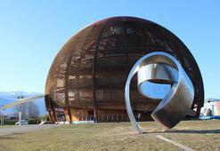 Büyük Hadron Çarpıştırıcısı kapatıldı