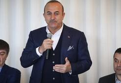 Dışişleri Bakanı Mevlüt Çavuşoğlu: Bu ittifakı yöneten FETÖdür