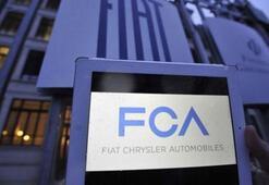 Fiat Chrysler`de yeni yönetim