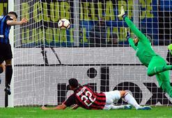 Inter - Milan: 1-0