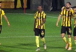 İstanbulspor - Giresunspor: 3-1